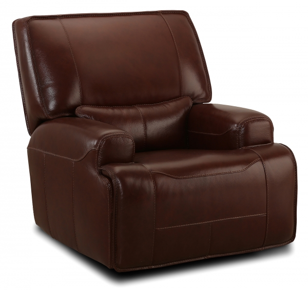 Leather Power Reclining Sofa At Costco: Reclining » Simon Li Furniture